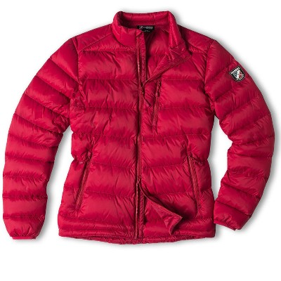 Chamonix Damiette Down Jacket Womens