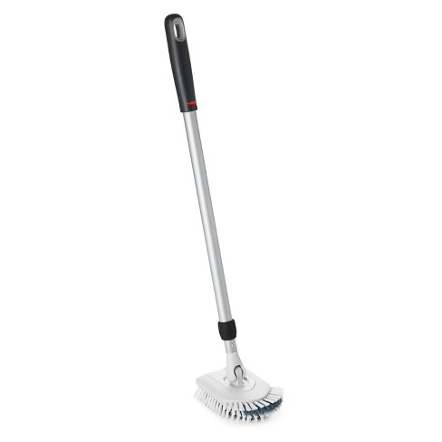 Oxo Extendable Tile Brush - image 1 of 7