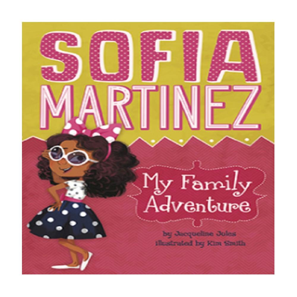 My Family Adventure (Paperback) by Jacqueline Jules, Kim Smith (Illustrator)