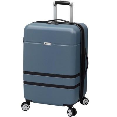 """London Fog Southbury II 25"""" 4-Wheel Medium Luggage"""