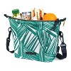 Dabney Lee by Arctic Zone Zinnia Lunch Tote - Palm - image 3 of 4