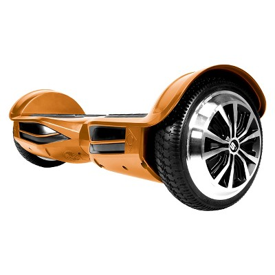 Swagtron Swagboard Elite Hoverboard - Gold