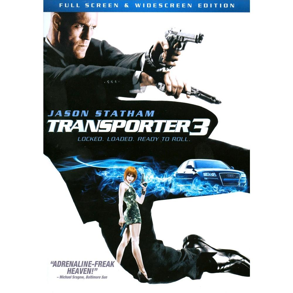 Transporter 3 (dvd_video)