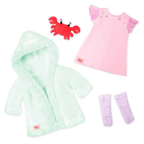 Our Generation Deluxe Outfit - Mermaid Nightdress - image 1 of 3
