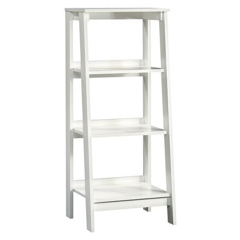 Trestle 3 Shelf Bookcase White Room Essentials