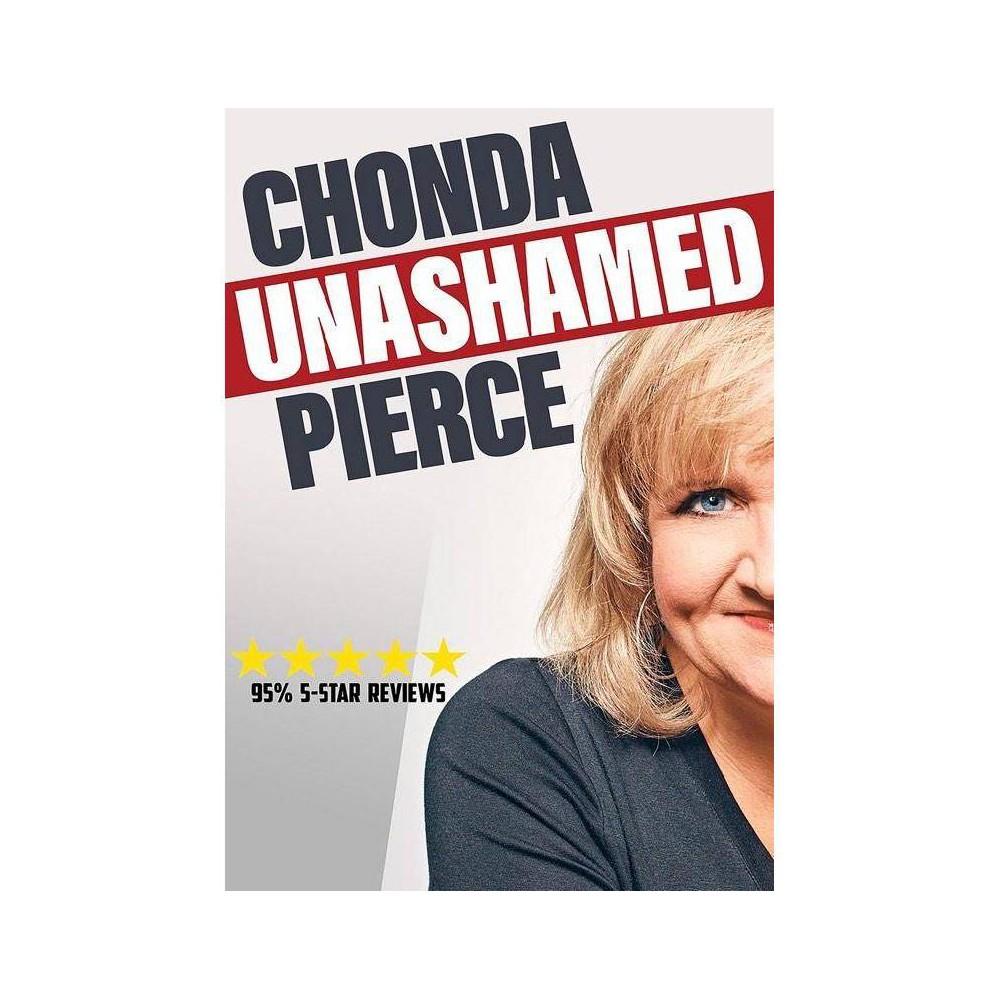 Chonda Pierce: Unashamed (DVD) Discounts
