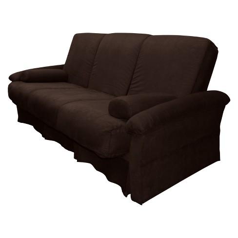 Nirvanna Perfect Futon Sofa Sleeper - Sit N Sleep - image 1 of 4