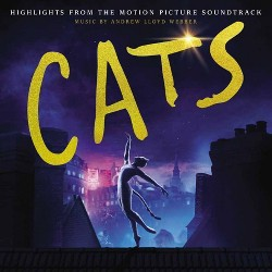 Andrew Lloyd Webber - Cats: Highlights From The Motion Picture Soundtrack (CD)