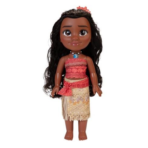 Disney Princess My Friend Moana Doll - image 1 of 4