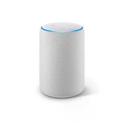 Amazon Echo (3rd Generation)- Smart Speaker with Alexa - Sandstone