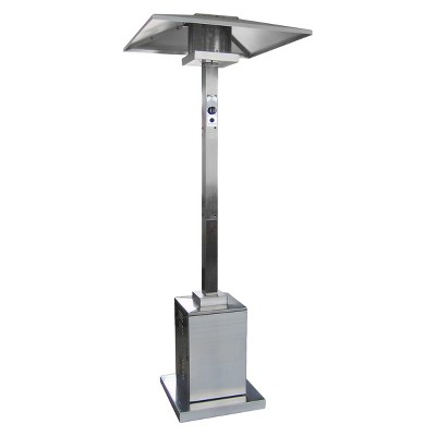 Awesome Stainless Steel Commercial Outdoor Patio Heater