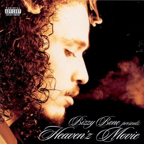 Bizzy bone - Heaven'z movie [Explicit Lyrics] (CD) - image 1 of 2