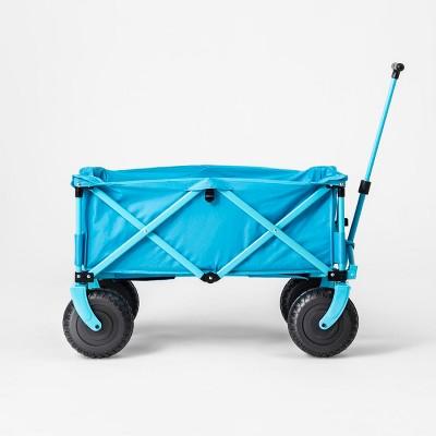 Beach Wagon Blue - Sun Squad™