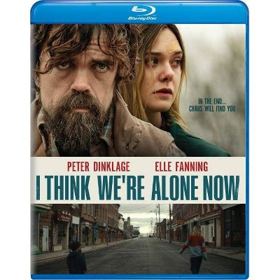 I Think We'Re Alone Now (Blu-ray)