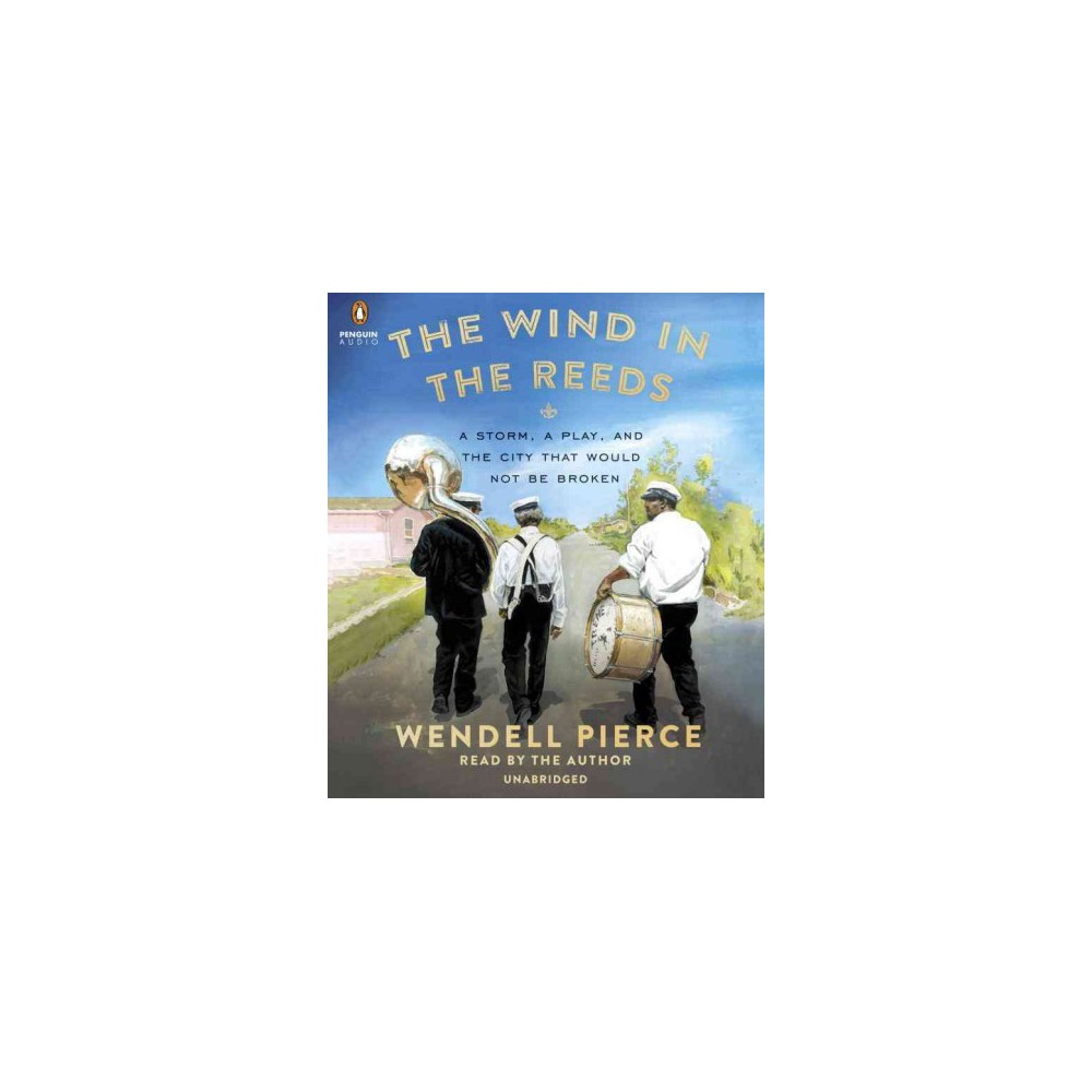 Wind in the Reeds : A Storm and the City That Would Not Be Broken (Unabridged) (CD/Spoken Word) (Wendell