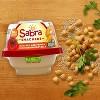 Sabra Roasted Red Pepper Hummus Snacker - 4.3oz - image 2 of 3