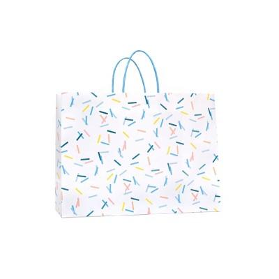 Large Gift Bag Sprinkles with Foil - Spritz™