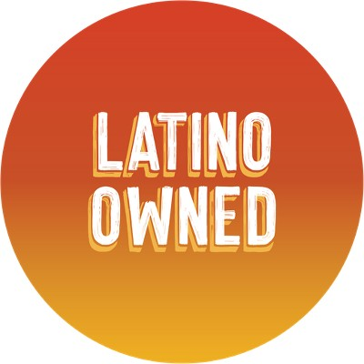 Latino Owned Brand