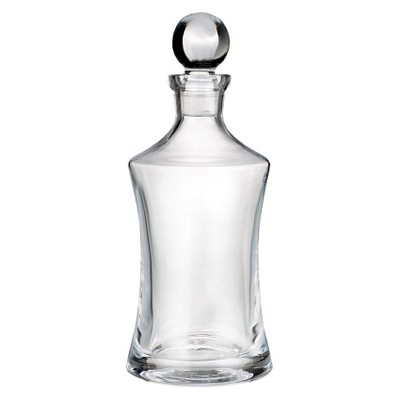 Marquis By Waterford Vintage 46oz Hour Glass Decanter