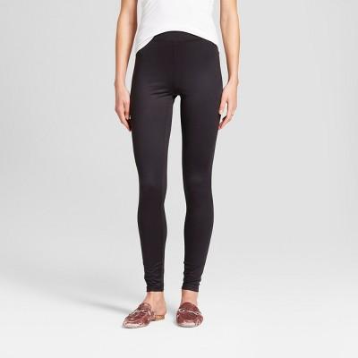 80dacdd939db41 Womens Leggings – A New Day™ Black M – Target Inventory Checker ...