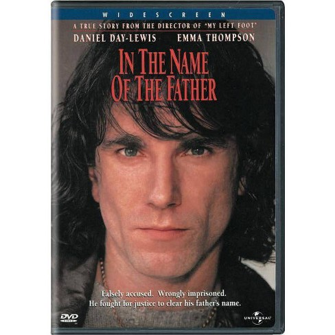 In The Name Of The Father (DVD) - image 1 of 1