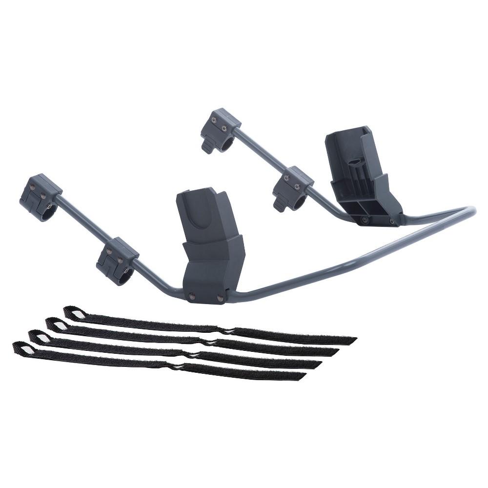 Image of Joovy Zoom Car Seat Adapter - Maxi Cosi/Cybex, Maxicosi/Cybex