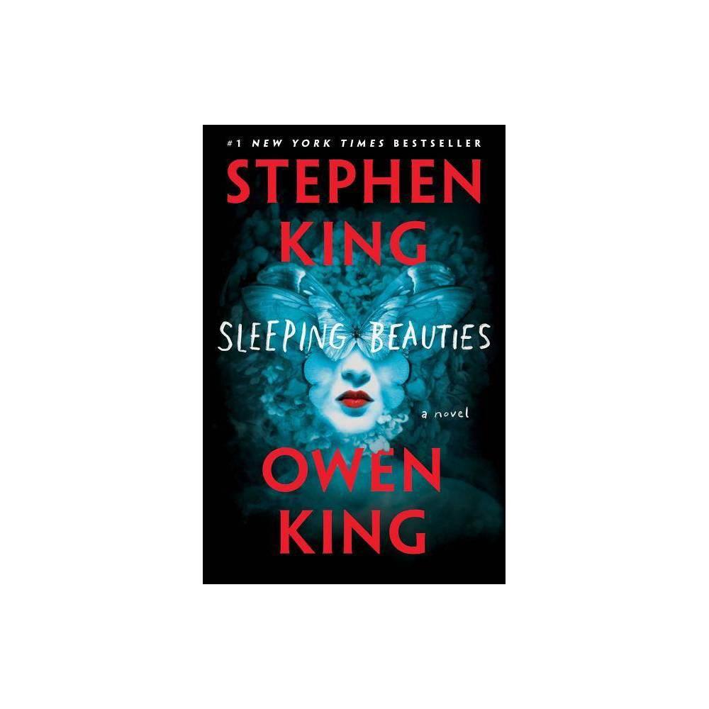 Sleeping Beauties By Stephen King Owen King Hardcover