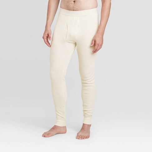 Men's Tall Beachcomber Thermal Pants - Goodfellow & Co™ - image 1 of 3