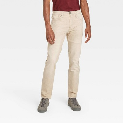 Men's Slim Fit Lightweight Jeans - Goodfellow & Co™