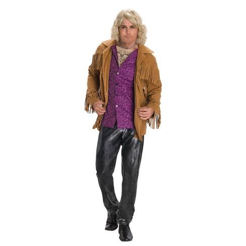 Men's Zoolander Hansel Standard Costume - One Size - image 1 of 3