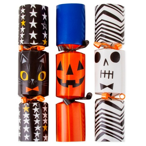 Tom Smith® 5ct Halloween Party Crackers - image 1 of 3