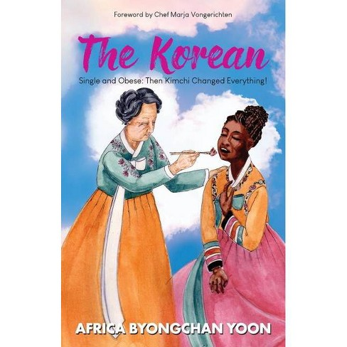 The Korean - by  Africa Yoon (Paperback) - image 1 of 1