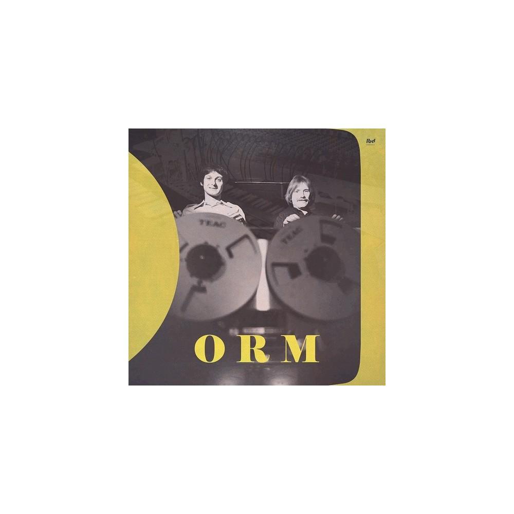 Orm - Lbdissues001 (Vinyl)