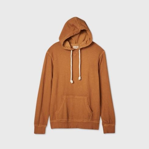 Men's Standard Fit Hoodie Sweatshirt - Goodfellow & Co™ - image 1 of 1