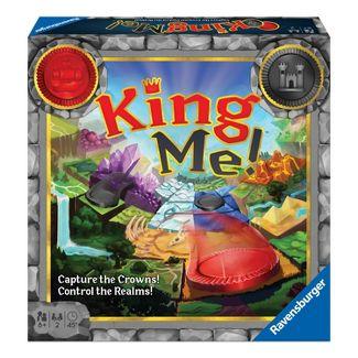 King Me! Board Game