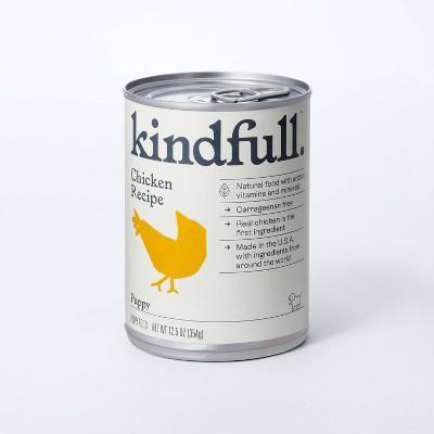 Chicken Recipe Puppy Wet Dog Food - Kindfull™