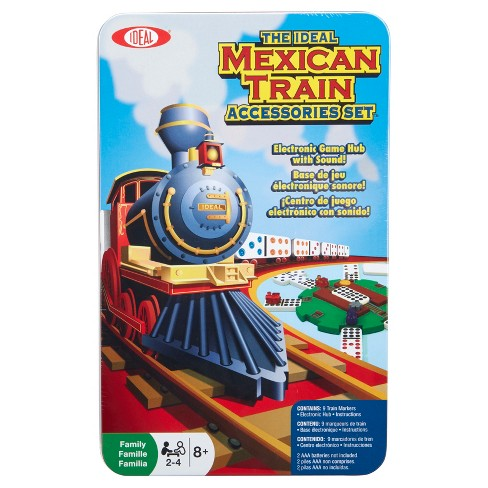 Ideal Mexican Train Game Accessories - image 1 of 4