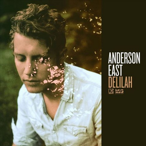 Anderson east - Delilah (CD) - image 1 of 1
