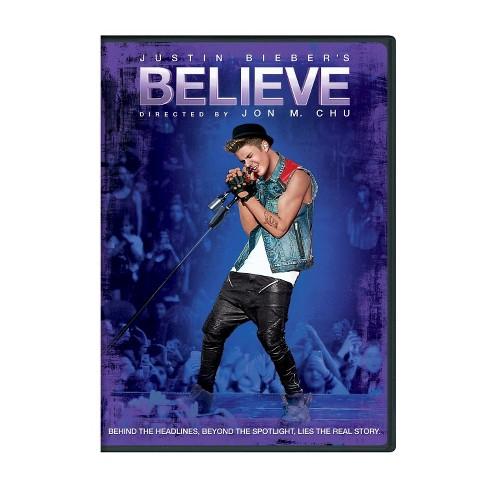 Justin Bieber's Believe - image 1 of 1