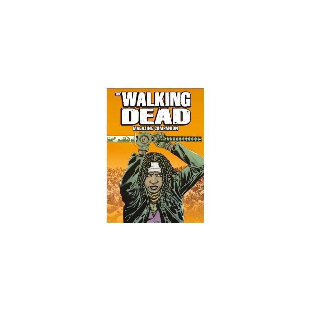 Walking Dead Magazine Companion - Book 2 (Paperback)