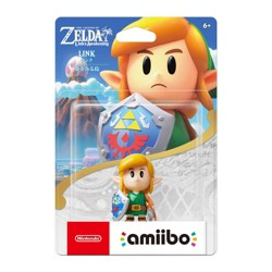 Nintendo The Legend of Zelda: Link's Awakening Series amiibo Figure - Link