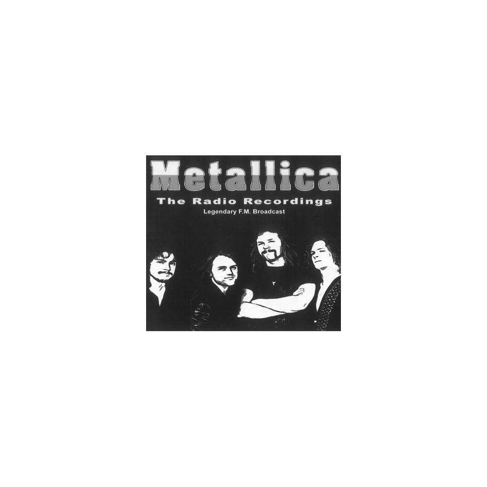 Metallica - Radio Recordings (CD)
