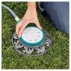Gilmour Heavy Duty Multi-pattern Circular Sprinkler - image 3 of 4