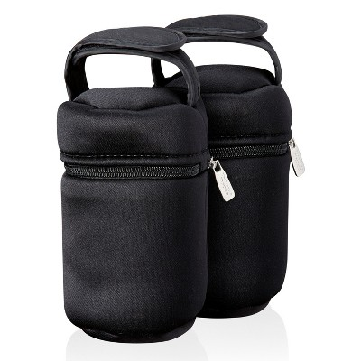 Tommee Tippee Closer To Nature Insulated Bottle Bag (2pk)