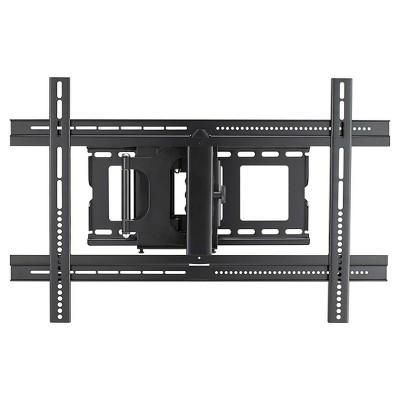 """Sanus Classic Large Full Motion Wall Mount for 37-80"""" TVS - Black (MLF13-B1)"""