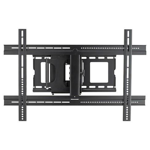 "Sanus Classic Large Full Motion Wall Mount for 37-80"" TVS - Black (MLF13-B1) - image 1 of 4"