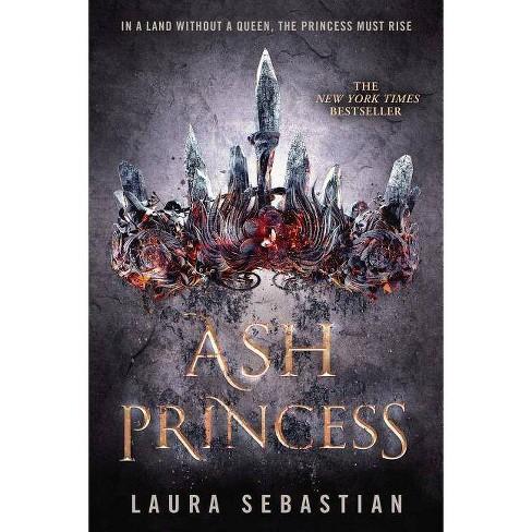 Ash Princess -  Reprint (Ash Princess) by Laura Sebastian (Paperback) - image 1 of 1