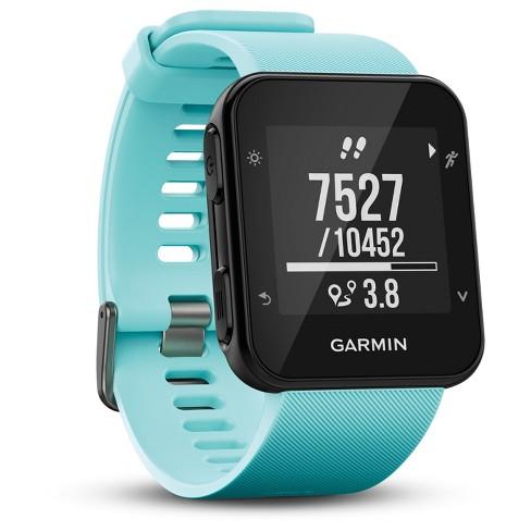 f3c46db6321691 Garmin Forerunner® 35 GPS Running Watch - Blue : Target