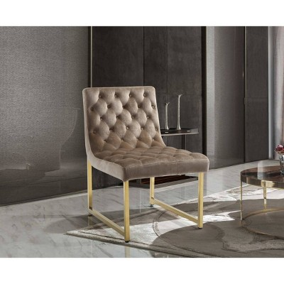 Tatiana Accent Chair - Chic Home