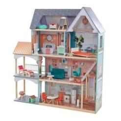 KidKraft Dahlia Mansion Dollhouse